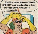 Speedy (Roy Harper)