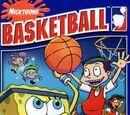 Nicktoons Basketball