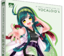 Tohoku Zunko VOCALOID4