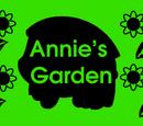 Annie's garden (The Backyard Show)