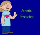 Annie Frazier (The Backyard Show)