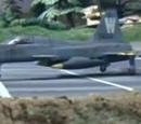 WASP Arrowhead Interceptor