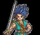Héroe (Dragon Quest VI)