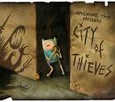 Orașul hoților