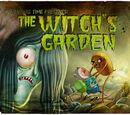 Grădina vrăjitoarei