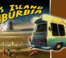 This Island Suburbia