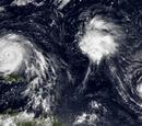 2002 Atlantic hurricane season (Doug's reimagined)