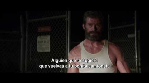 """LOGAN """"Ya Sabes Cómo Va Esto"""" 3 de marzo en cines"""