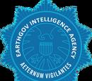 EarthGov Intelligence Agency