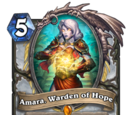 Amara, Warden of Hope
