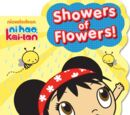 Showers of Flowers!