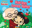 Kai-Lan Loves Ye Ye!