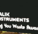 Falik Instruments