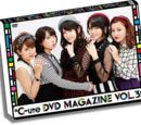 ℃-ute DVD Magazine Vol.39