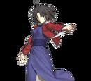 Assassin (Fate/Grand Order - Ryougi Shiki)