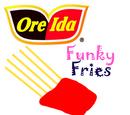 Ore-Ida Funky Fries (Piramca)