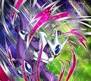 Heinous Attack Coora (Final Form)
