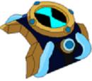 Omnitrix de Ben 10: Mega Omniverse