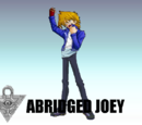 Abridged Joey Wheeler