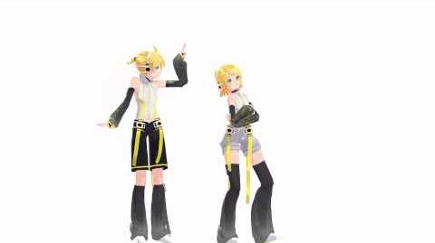 -MMD MOTION TRACE WIP- Suki Kirai