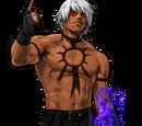 Orochi K'
