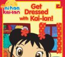 Get Dressed with Kai-Lan!