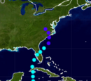 1982 What-might-have-been Atlantic Hurricane Season (Farm River)