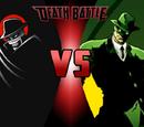Darkman vs. Green Hornet