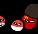 Anti-communist Uprising in Poland