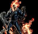 Johnathon Blaze