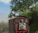 Toby's Branch Line