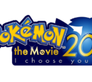 MS020: Pokémon The Movie - I Choose You!