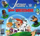 Los Supersónicos y la WWE: Robo-Wrestlemania