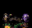 Spooky Swag Bag
