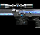 DSR-1 Black Widow