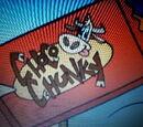 Choco Chunky