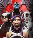 X-Force (Strike Team) (Earth-TRN517) from Marvel Contest of Champions 001.jpg