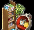 書櫃B.I.N.G.O