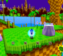 Green Hill (Sonic Adventure 2)