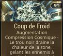Coup de Froid