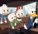 DuckTales (2017 series) episodes