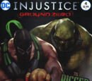Injustice: Ground Zero Vol 1 4