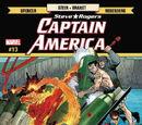 Captain America: Steve Rogers Vol 1 13