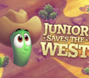 Junior Saves the West
