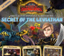 Secret of the Leviathan