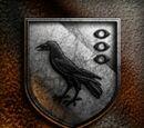Three-Eyed Raven's Mark