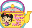 Kai-Lan's Super Tea Party