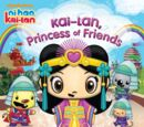 Kai-Lan, Princess of Friends