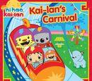Kai-Lan's Carnival (Book)