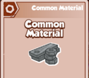 Common Material